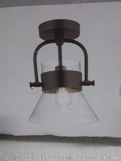 Kichler semi flush mount ceiling fixture