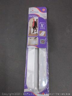 Dreambaby Watch-the-step Gate Ramp 0878931008378