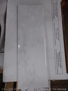 American olean ceramic wall tile(10 boxes)