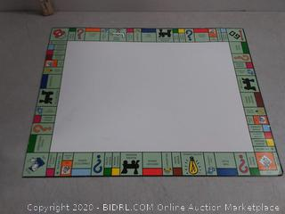 Monopoly whiteboard