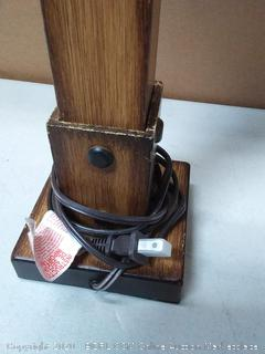 decorative table lamp stand