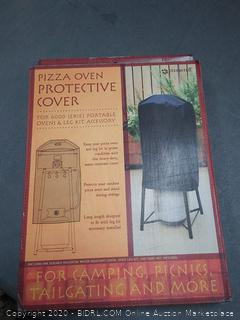 Pizzacraft PC6019 Pizza Oven Protective Cover, Long