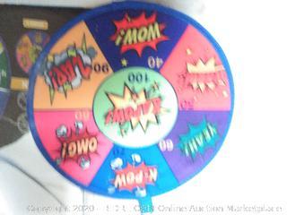child's Dart toy