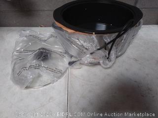 Crock-Pot original slow cooker
