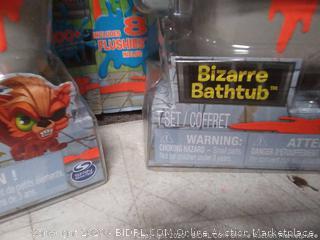 flush Force Series 2
