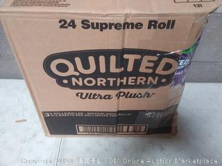 Quilted Northern Ultra Plus