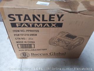 Stanley FatMax Please review