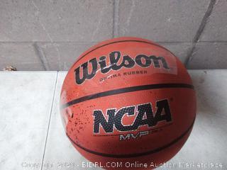 basketball Wilson brand