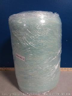 sure2sleep 2 in Cal King mattress topper (online $99)