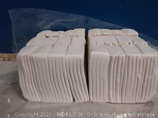 Sculpey original art clay 24lb White (online $106)