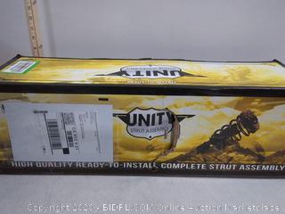 Unity 11605 Front Left Complete Strut Assembly (online $90)