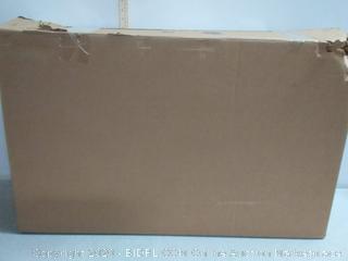 3218C 16-Gauge Undermount Single Bowl Stainless Steel Kitchen Sink