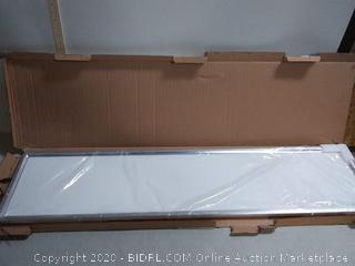 LED Flat Panel Light,40W 4000K 4800Lumens(Neutral White)