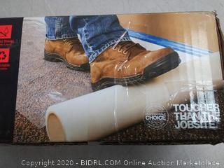 Surface Shields CS24200L Carpet Shield Self Adhesive Carpet