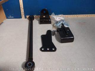 Blue Ox TT2500 TigerTrak Stabilizing Track Bar, For C4500 Kodiak