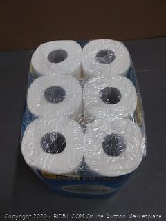 Cottonelle Superior clean Ultra cleancare toilet paper 18 rolls