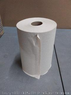 Envision Hand Towels, Hard Roll, Brown 11 rolls