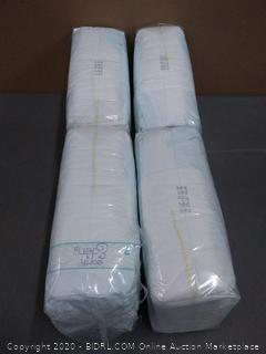 Earth + Eden size 7 80 diapers