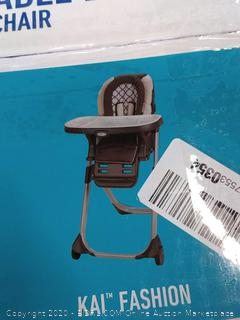 Graco Baby® 1975223 - DuoDiner™ DLX Highchair