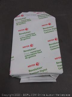 xerox Revolution Digital Carbonless Paper 250 count