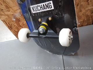 burning skateboards kuchang skateboard