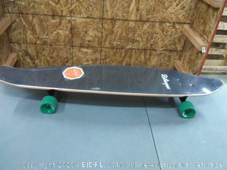 retrospec longboard