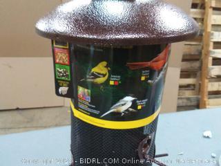 Stokes giant combo feeder(small dent in feeder)