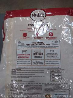 Nutro Feed Clean Wholesome Essentials with Ancient Grains Adult