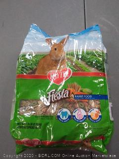 Kaytee Fiesta Max rabbit food