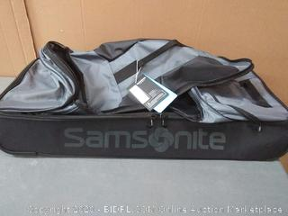 Samsonite wheeled duffel 32