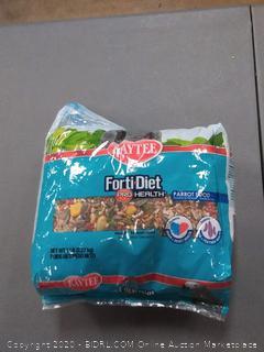 Kaytee Forti-diet Pro Health Parrot Food 071859999005 | TopDawg