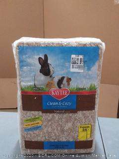 Kaytee Clean & Cozy Small Animal Pet Bedding 071859996042