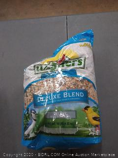 Wagner's 13008 Deluxe Wild Bird Food, 10-Pound Bag – Happy