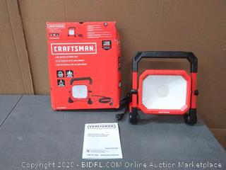 Craftsman 4500 lumens LED work light