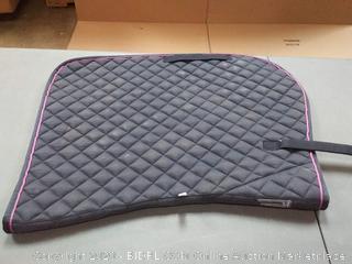 Roma saddle blanket