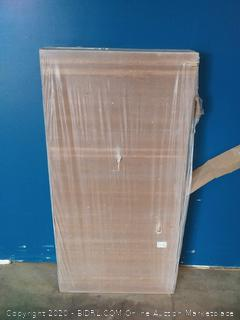 Armstrong Floating ceiling panels 10 pieces cover 80 square feet (online $80)