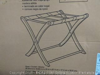 Winsome Scarlet luggage rack(Factory Sealed)COME PREVIEW!!!!!
