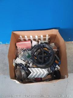 Misc/Home Improvement assortment box