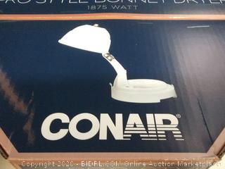 Conair Professional Bonnet Hard Hat Hair Dryer Hood Salon(Factory Sealed)COME PREVIEW!!!!!
