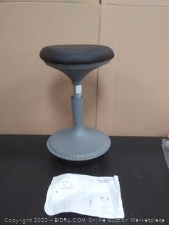 Active Learning vinyl stool