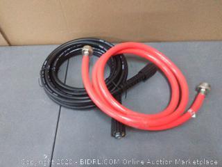 variety washer dryer hoses