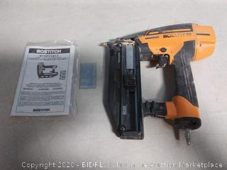 Bostitch smart Point 16 GA finish nailer(previously owned)