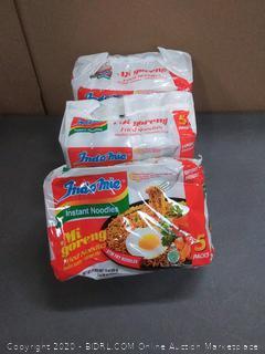 instant stir-fry noodles 3 pack