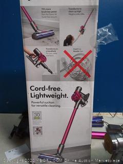 Dyson V7 Motorhead cord-free lightweight vacuum(powers on) online $242