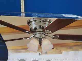 Harbor Breeze Centreville 52 in ceiling fan(Factory Sealed) COME PREVIEW!!!!