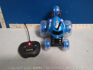 Thunder Tumbler(previously owned/powers on)