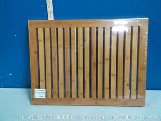 Bamboo Drying Mat