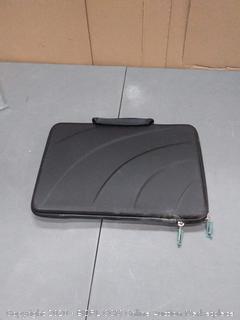 u z b l portable laptop case thin