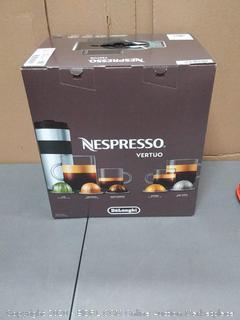 Nespresso Vertuo Espresso Machine by De'Longhi | (factory sealed)