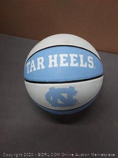 Rawlings 07703092123 University of North Carolina Tar Heels Crossover Basketball